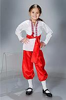 Дитячий національний костюм Українець