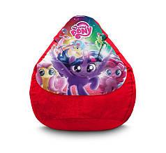 "Крісло мішок ""My Little Pony. Characters"" Флок"