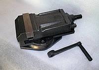 Тиски поворотные механические QH 80mm