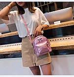рюкзак  женский в интернет магазине, фото 10