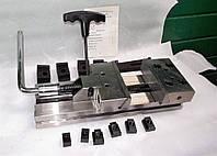 Тиски быстродействующие прецизионные GT125