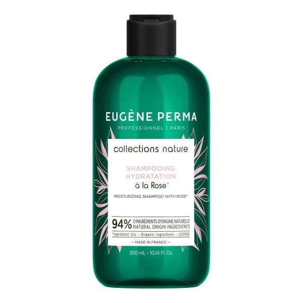 Шампунь защитный увлажняющий для всех типов волос Collections Nature 300 мл