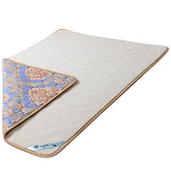 Эксклюзивное одеяло с шерсти мериносов теплое HILZER шерсть/сатин. Разные размеры
