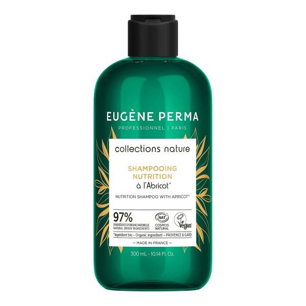 Шампунь питательный восстанавливающий для сухих и поврежденных волос Collections Nature 1000 мл