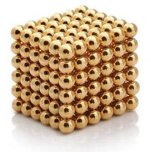 Детская игрушка NEO CUBE GOLD