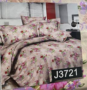 Комплект постельного белья евро Белорусские ткани 2.2 м