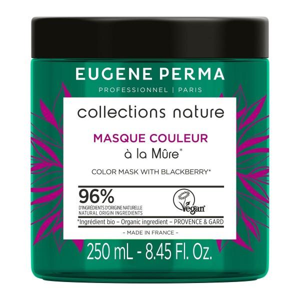 Маска восстанавливающая для окрашенных волос Collections Nature 250 мл