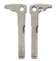 Сменная заготовка аварийного ключа для смарт ключа Mercedes тип1
