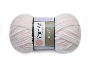 YarnArt Dolce, Светло-розовый №781