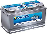 Авто АКБ AGM Varta Silver Dynamic Start-Stop G14 95Ah 850A 595901085
