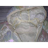 Курточка деми белая Рост: 120 см, фото 2