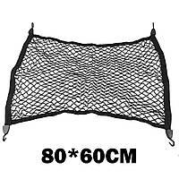 Сетка напольная одинарная в багажник Elegant 800x600мм (100674)