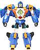 Робот-трансформер Tobot Original S4 Mach W (301049)