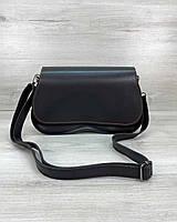 Женская сумка «Miranda» черная, фото 1