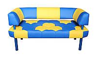 Детский диван с подлокотниками Сота, фото 1