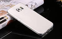 Чехол накладка для Samsung Galaxy Note 5 N920 белый, фото 1