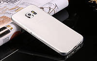 Чохол накладка для Samsung Galaxy Note 5 N920 білий, фото 1
