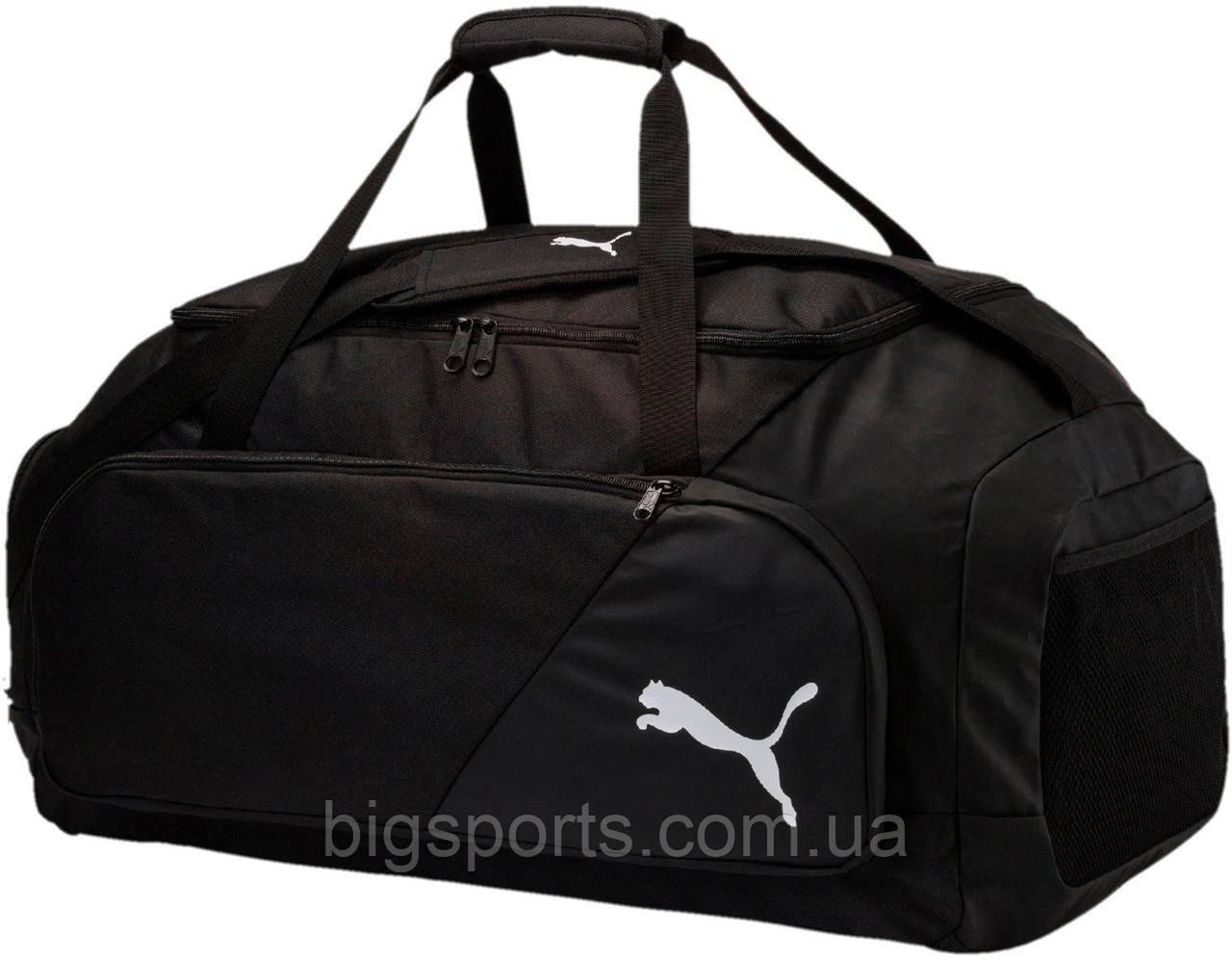 Сумка Puma Liga Large Bag (арт. 07520801)