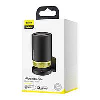 Очиститель и дезинфектор воздуха, ароматизатор в авто Baseus Micromolecule Degerming Device