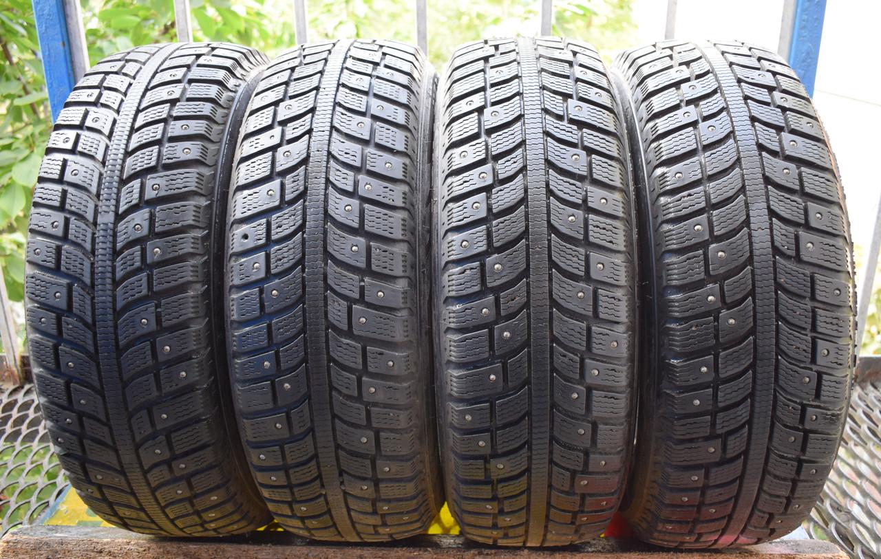 Шины б/у 175/65 R14 Bridgestone Noranza, ШИП,  комплект