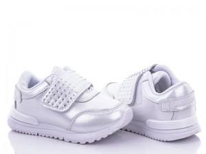 Детские кроссовки BBT Белые