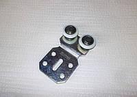 Ролик Новатор 328 двойной Левый 60кг, фото 1