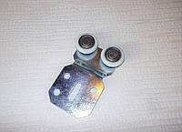 Ролик Новатор 328 двойной Правый 60кг, фото 1