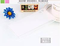 Чехол накладка для Lenovo Vibe Shot Z90 белый, фото 1