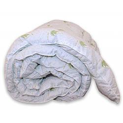 "Одеяло ""Eco-aloe vera"" евро, гипоаллергенное, эко-пух, микрофибра, плотность 300 TM TAG 4-сезона"