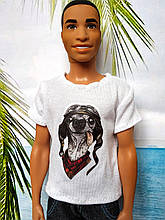 Одяг для Кена - футболка