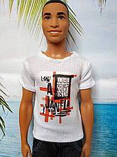 Одежда для Кена - футболка