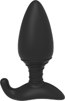 Lovense Пробка анальная Hush (размер S) - Гарантия 1 год + подарок