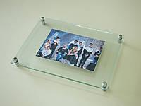 Антирама 150х210 мм формат А5 на дистанційних тримачах