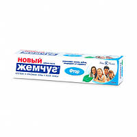 Зубна паста Новий Жемчуг фтор, 50 мл