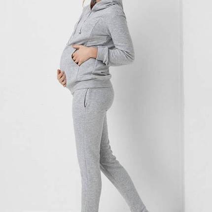 Костюм спортивный. Для беременных и кормящих., фото 2