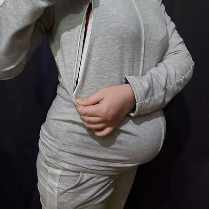 Костюм для беременных и кормящих мам, фото 2