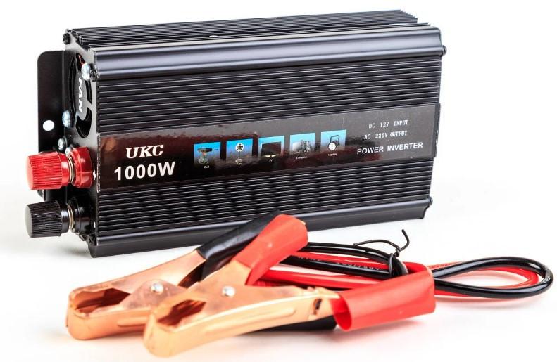 Преобразователь AC/DC 1000W 12V Ssk