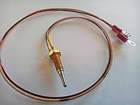 Термопара конфорки для газовых плит и варочных поверхностей INDESIT, ARISTON M6 L-500мм