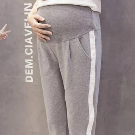 Штаны спортивные для беременных, фото 2