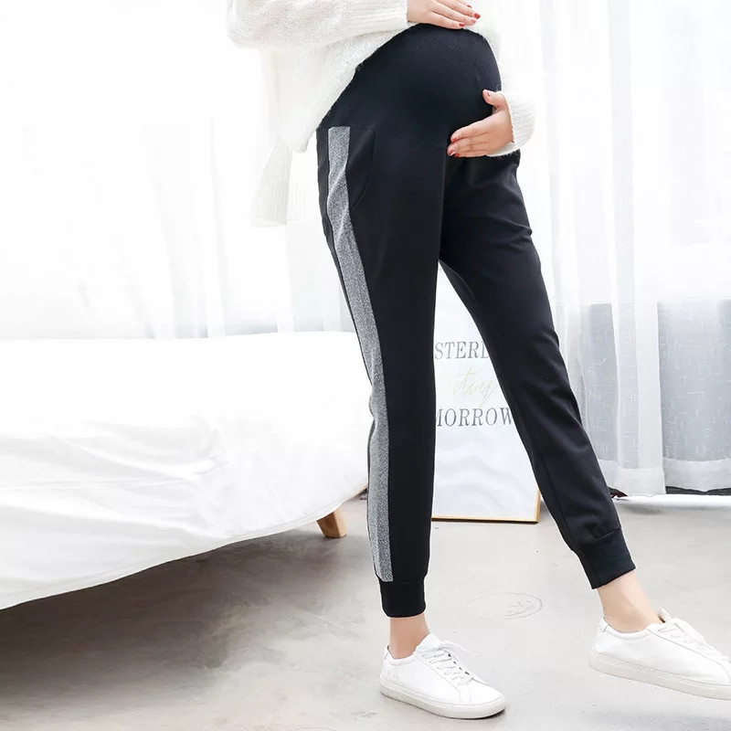 Штаны спортивные для беременных