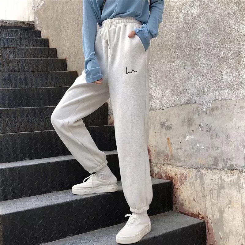 Стильные спортивные штаны на флисе 42-50 (в расцветках)