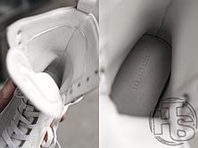 Жіночі черевики Lost General x Both Gao High Boot Spazzolato White P10HSW, фото 3