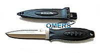 Нож BS Diver OS для подводной охоты, фото 1