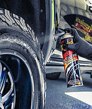 Спрей для защиты шин - Meguiar's Hot Shine Tire Coating 425 г. (G13815), фото 3