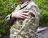 """Рубашка летняя """"Гарнизонная"""", фото 4"""