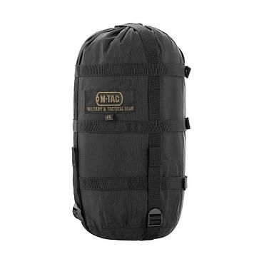 M-Tac мешок компрессионный Medium Black (не спальный мешок)