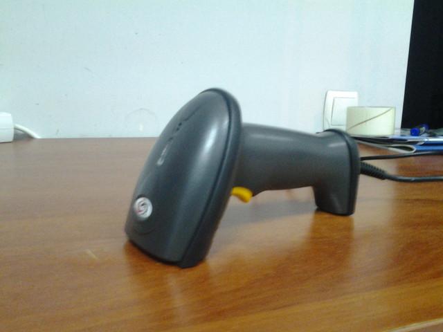 сканер штрих-кода Sunlux XL-6200A
