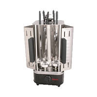 Электрошашлычница SATURN ST-FP8560С
