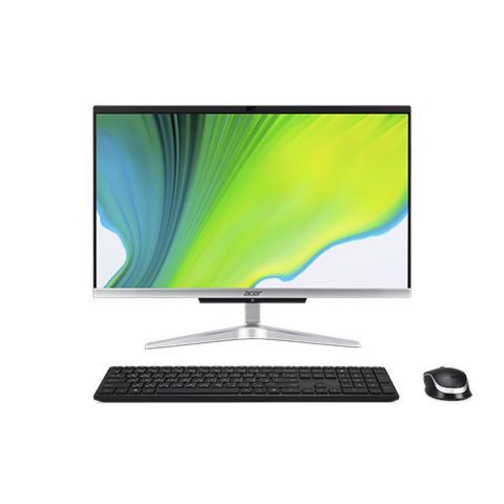 Компьютер Acer Aspire C22-963 IPS / i3-1005G1 (DQ.BENME.006)
