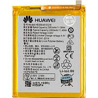 Аккумулятор батарея оригинал HB366481ECW для Huawei P20 Lite / P10 Lite / P9 / P9 Lite / P8 Lite 201